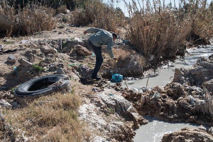 La tunisie est confront e la pollution et au manque d eau - Chambre syndicale nationale de l eau de javel ...