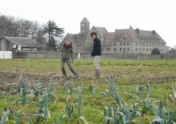 Les jardins de cocagne cultivent les hommes libres for Les jardins de cocagne