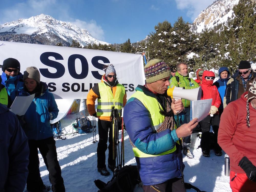 Après avoir aidé une migrante sur le point d'accoucher, un bénévole est convoqué par la police — Hautes-Alpes