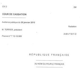 -  Notre Dame des Landes : les opposants remportent une victoire judiciaire dans - Aéroport Notre Dame Des Landes ND_Landes-Arrets_cassation_v_1