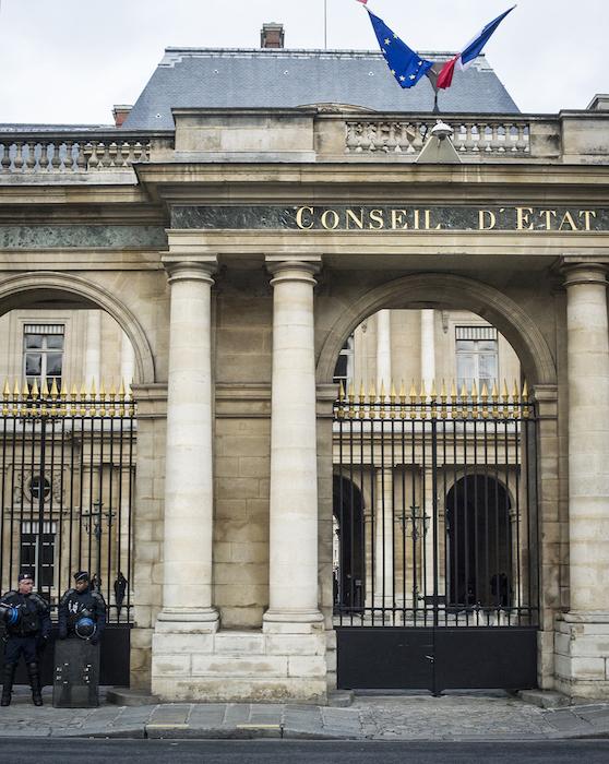Le conseil d etat valide les assignations r sidence des for Haute juridiction administrative