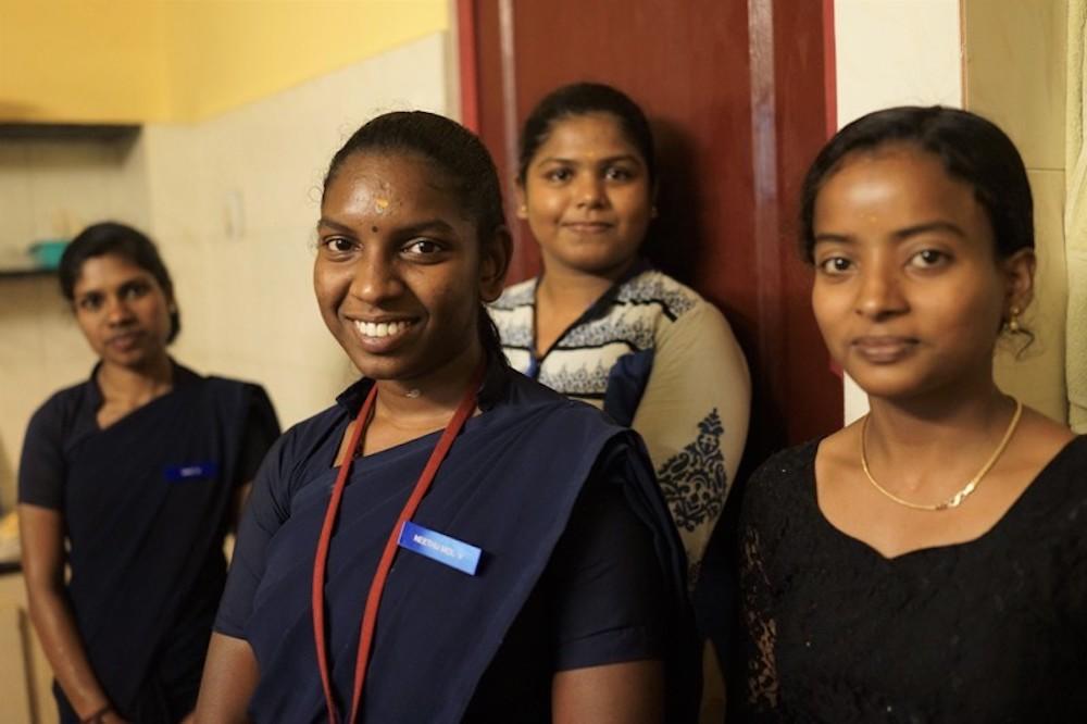 rencontres à Tamilnadu Coimbatore