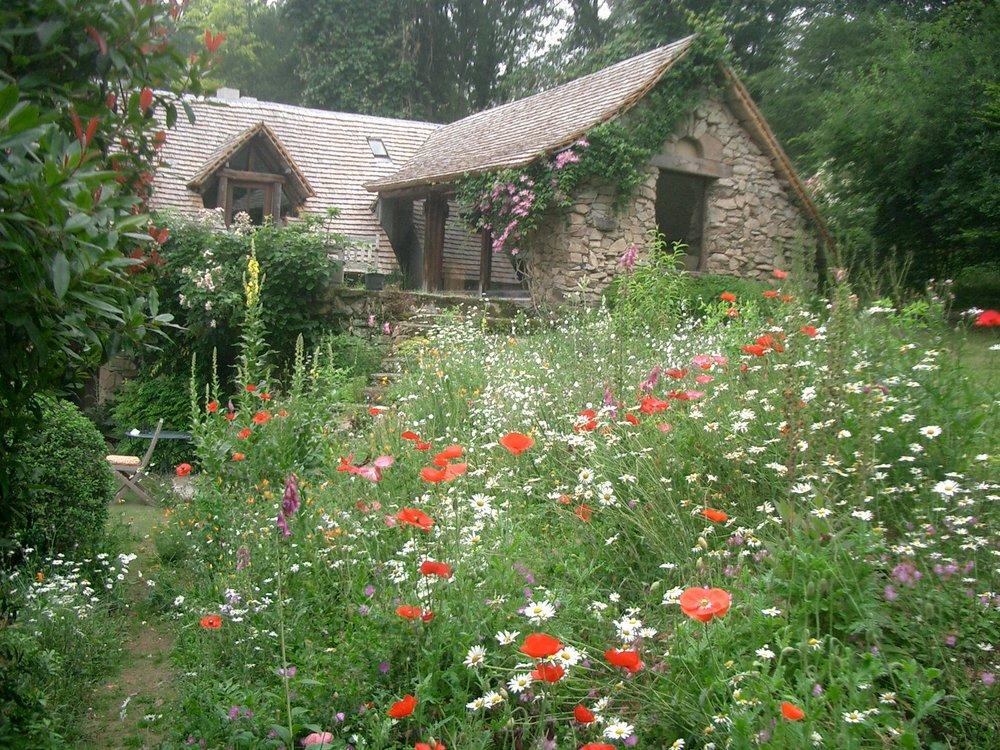 Maison Gilles gilles clément : « jardiner, c'est résister »