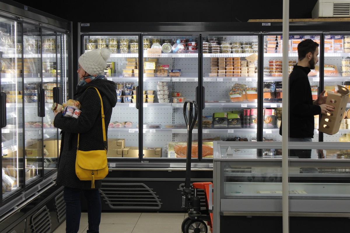 Magasin Trois Fois Rien Paris 14 les épiceries anti-gaspi, des « magasins de la seconde