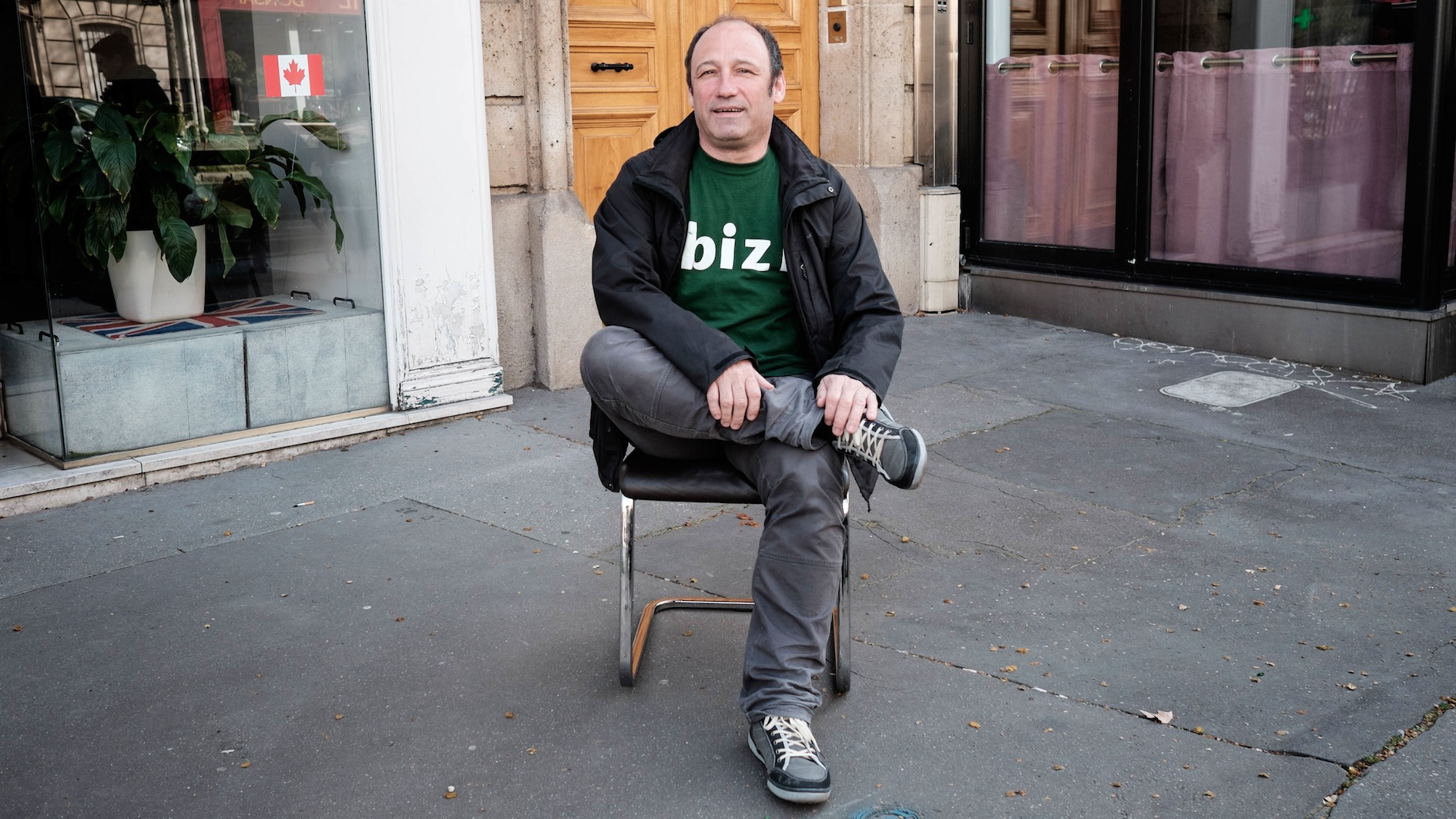 Edgar morin a vol une chaise de 500 millions d euros for Chaise qui vole