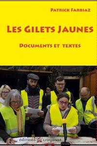 LES LUTTES EN FRANCE vers la restructuration politique (Gilets jaunes) : les débats continués 17 déc.- mars 2019 Gilets-jaunes-une-500x750