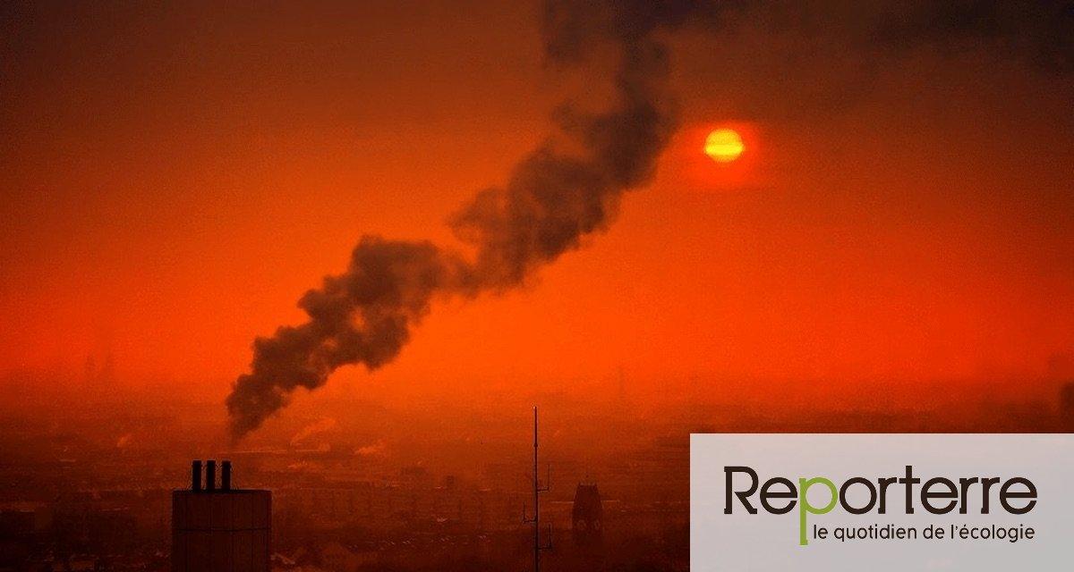 La pollution nous rend plus vulnérables au coronavirus