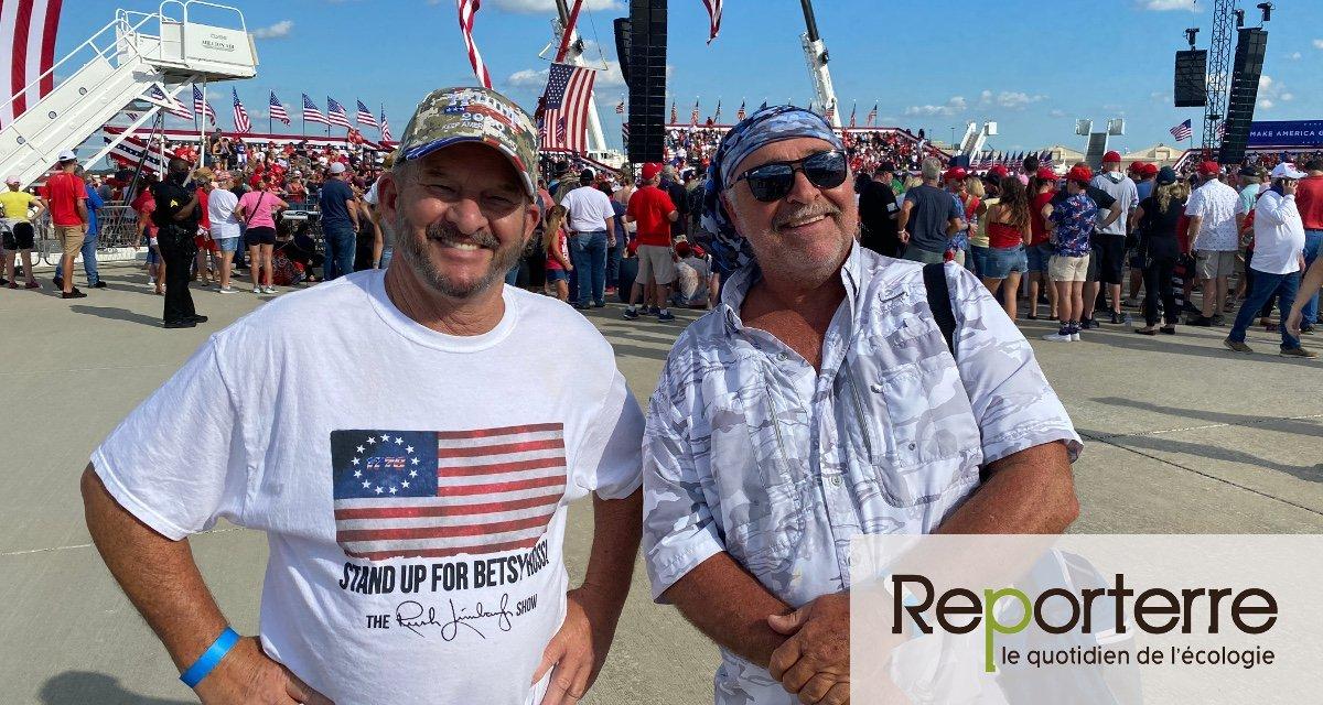États-Unis : pourquoi votent-ils Trump ?
