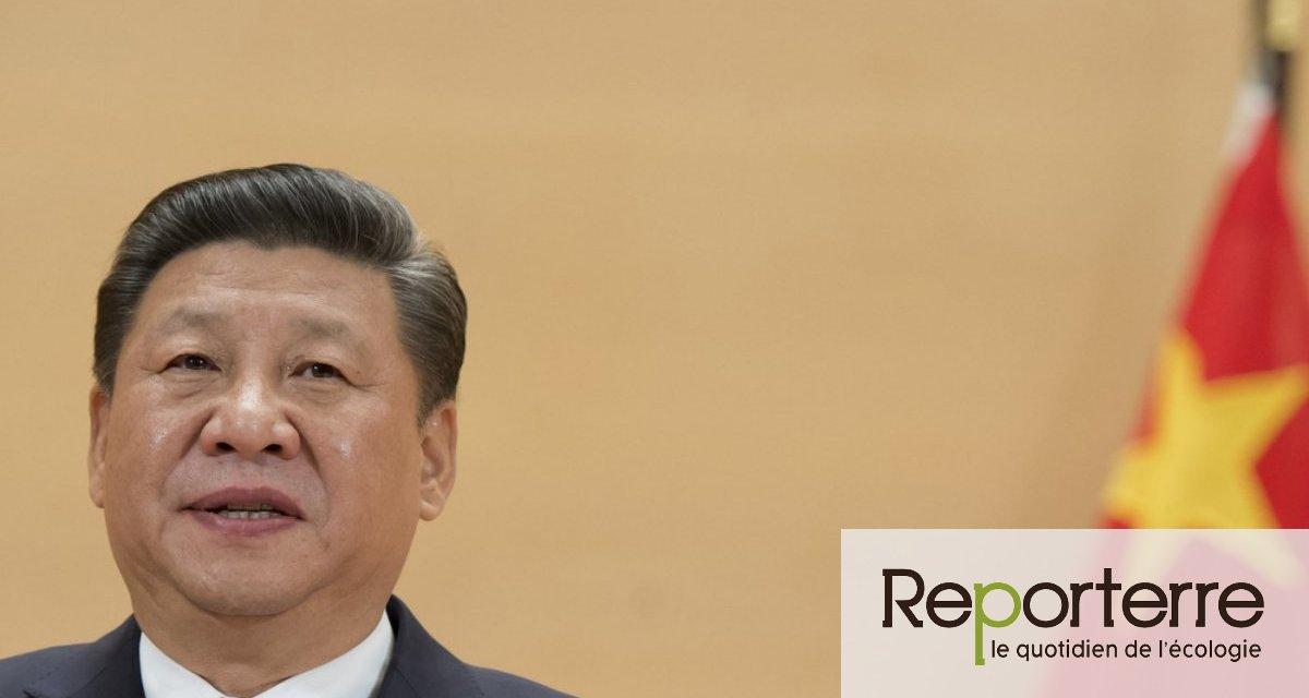 La Chine, une inquiétude pour le climat mondial
