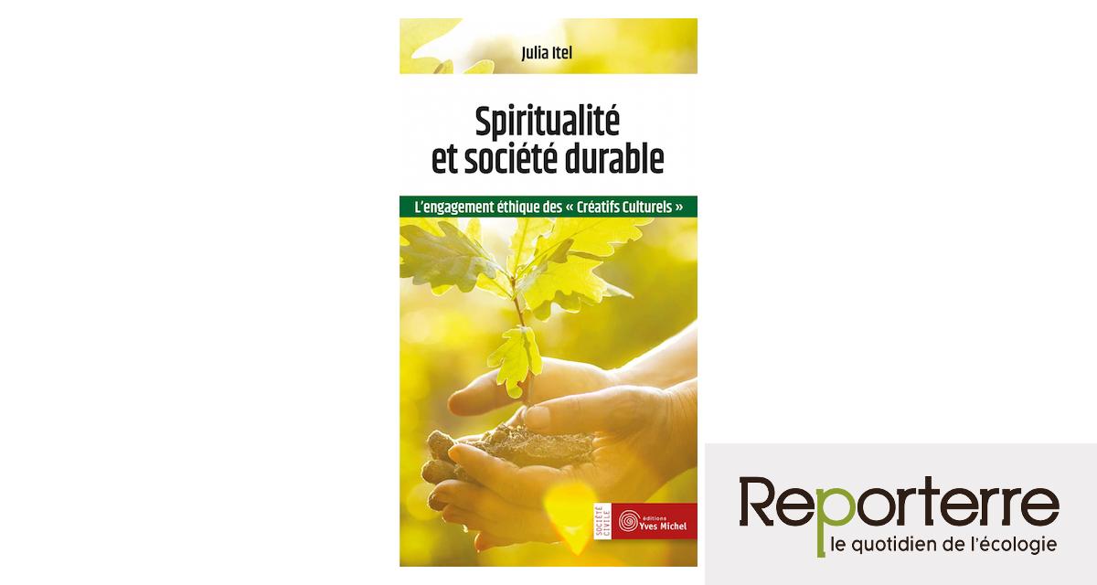 Une spiritualité non religieuse pour habiter la planète ?