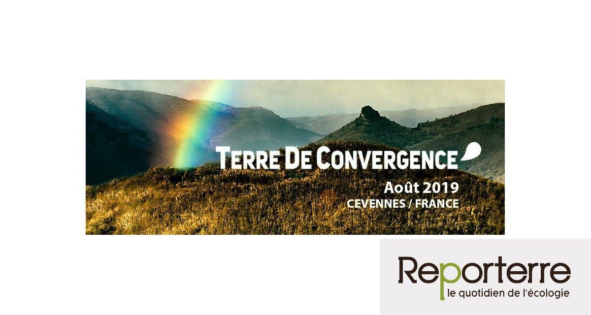 Terre de convergence écorencontre, à Lézan et Massillargues-Attuech (Gard)
