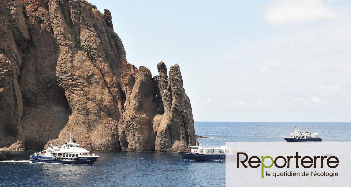 Victime de son succès, la nature en Corse étouffe sous le tourisme