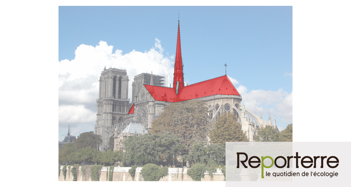 Au prétexte de réparer Notre-Dame, le gouvernement s'affranchit de la loi