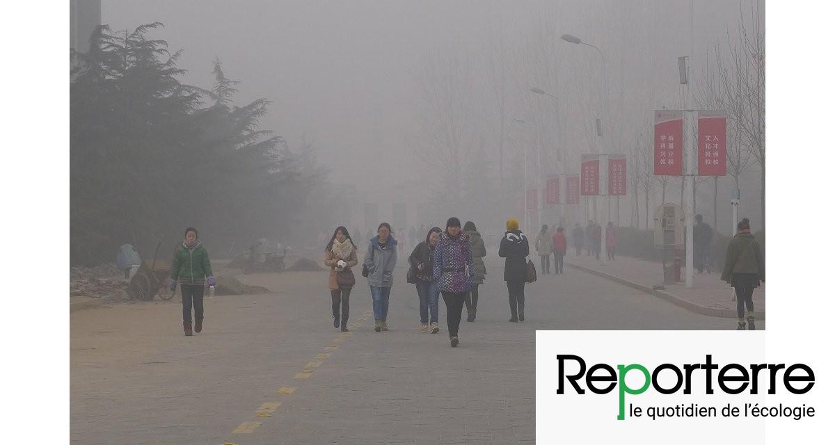 En Chine et en Italie, «les premiers foyers épidémiques sont des zones très polluées»