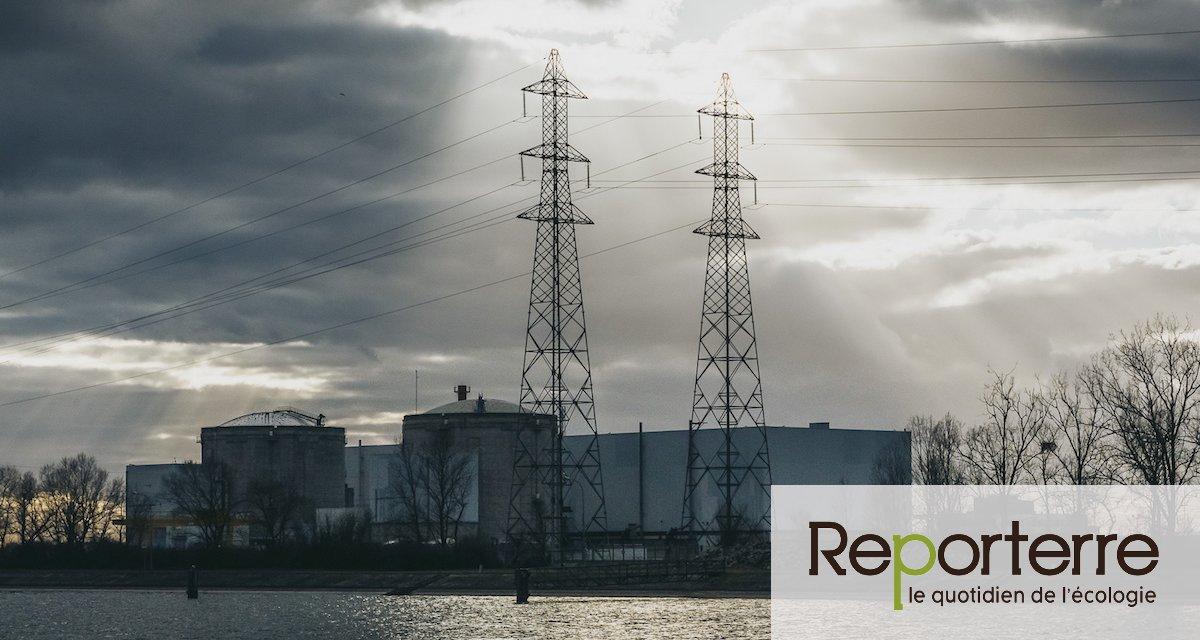 Fermeture de Fessenheim : après la centrale, le saut dans le vide