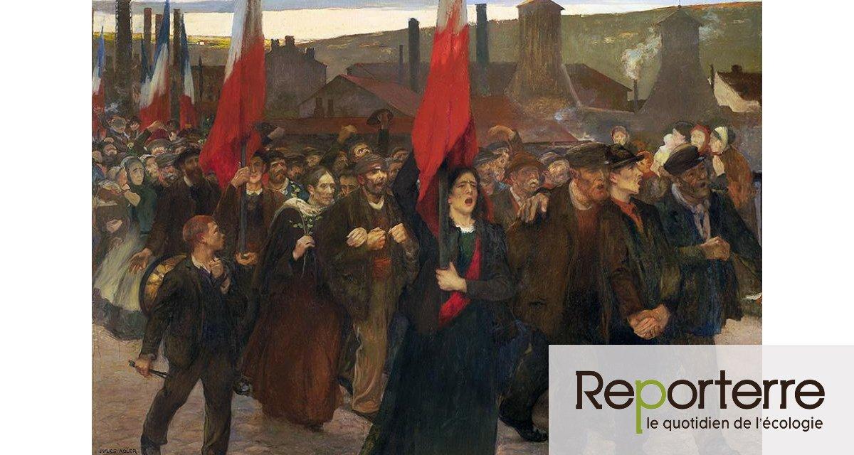 Faire durer les grèves : les leçons de l'histoire