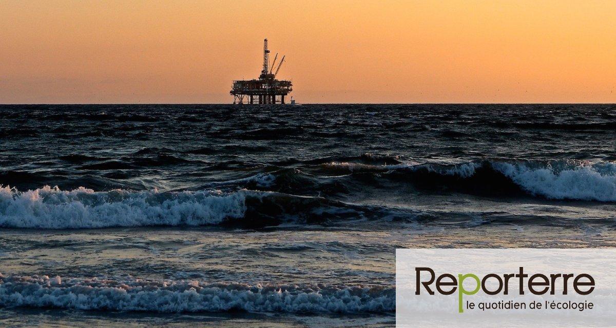 Fin d'un permis de recherches d'hydrocarbures : le gouvernement accusé de double jeu