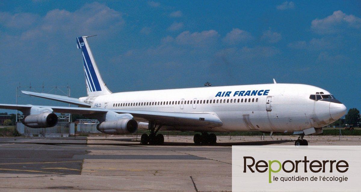 En pleine crise, le patron d'Air France-KLM touche 800.000 euros de bonus