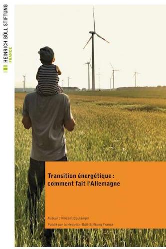 La transition énergétique en Allemagne, une source d'inspiration pour la France