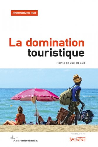 "La «<small class=""fine""> </small>touristification<small class=""fine""> </small>» du monde en question"