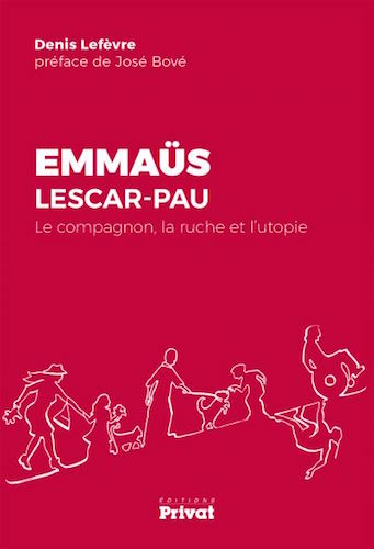 L'utopie au quotidien du village alternatif Emmaüs de Pau Lescar