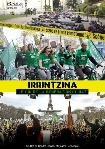 Le film sur Alternatiba projeté en avant-première à Paris