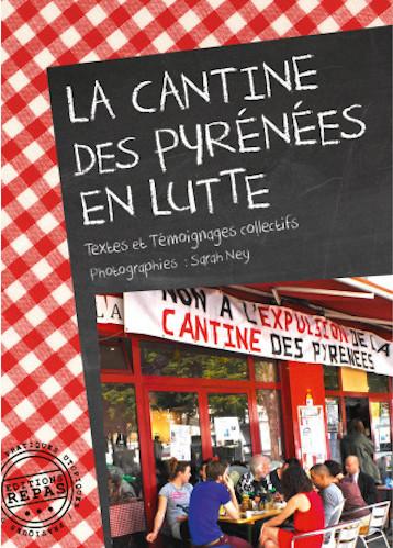 Les luttes au menu de la Cantine des Pyrénées