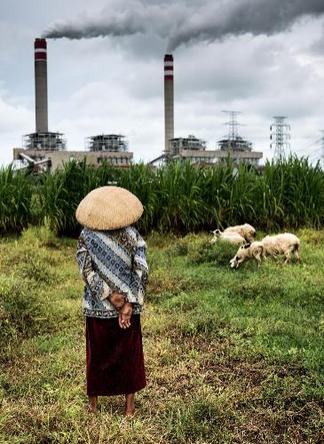 Les entreprises les plus polluantes influencent les négociations climatiques, selon un rapport