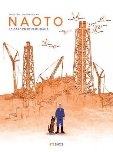 Naoto, seul à Fukushima pour sauver ses bêtes