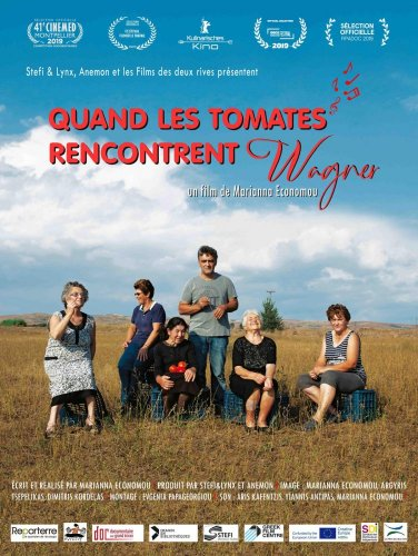 "<span class=""caps"">CIN</span>É<span class=""caps"">MA</span> - Quand les tomates rencontrent Wagner"