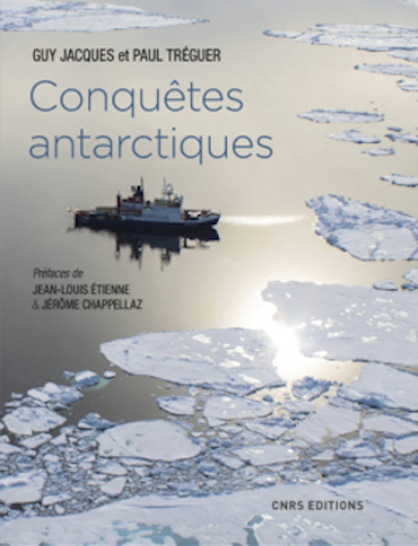 L'Antarctique, une utopie scientifique
