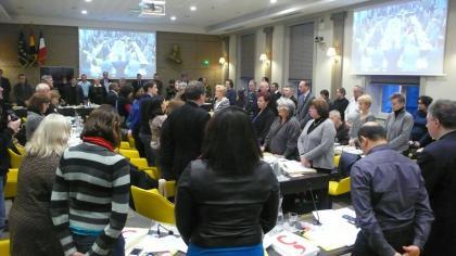 Besançon se déclare contre le Traité transatlantique