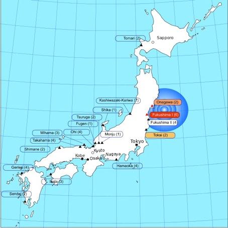 Nucléaire non merci : Fukushima, trois ans après : le bilan complet - mais provisoire fukushima-carte_mars_2014_v_1-193ae