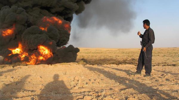 Le pétrole et l'argent de Daech : voici les faits dans GEOPOLITIQUE arton8492-0fd01