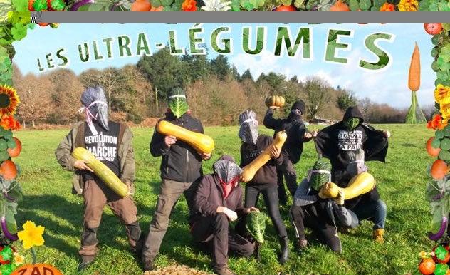 Pour défendre une agroécologie solidaire, il faut donc tenir une barricade