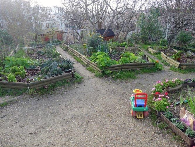 L'agriculture urbaine déchirée entre business et engagement militant