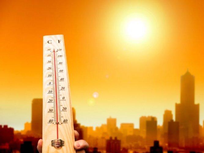 À l'avenir, trois personnes sur quatre dans le monde sont menacées de mourir de chaud