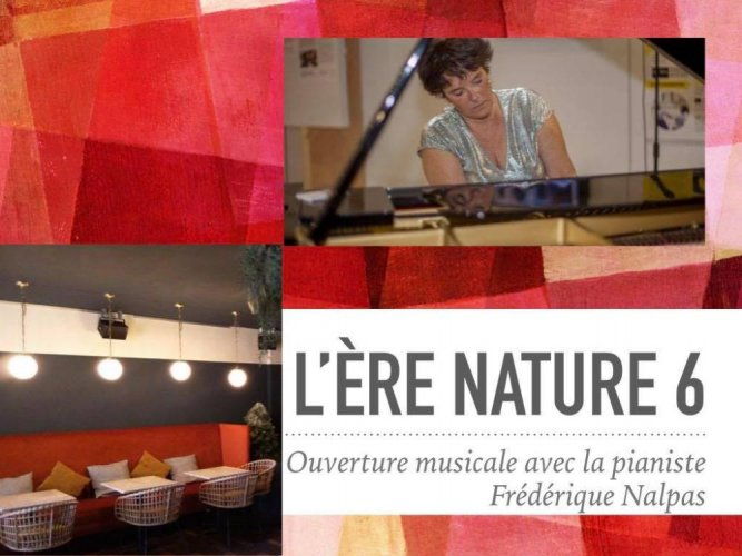 L'Ère nature 6, à Paris