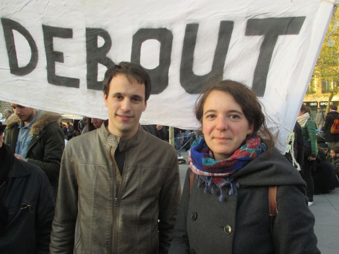 "Pourquoi Ecologie debout<small class=""fine""> </small>?"