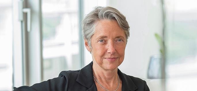 La ministre des transports Elisabeth Borne: «<small class=&quot;fine&quot;></small>On fait une pause sur le Lyon Turin<small class=&quot;fine&quot;></small>»&#8221; width=&#8221;684&#8243; height=&#8221;316&#8243; /></div> <div> <p><span style=
