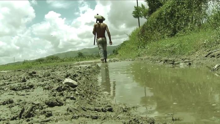 """«<small class=""""fine""""></small>La terre est à tous<small class=""""fine""""></small>», quand des paysans vénézuéliens prennent la caméra"""