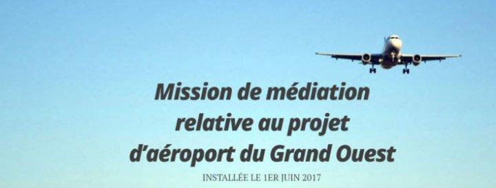 Notre-Dame-des-Landes: voilà le détail de ce que dit le rapport de médiation