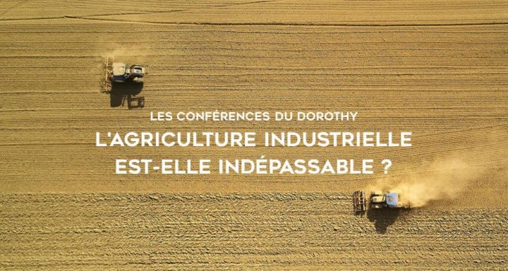 "«<small class=""fine""> </small>L'agriculture face aux normes<small class=""fine""> </small>», conférence à Paris"