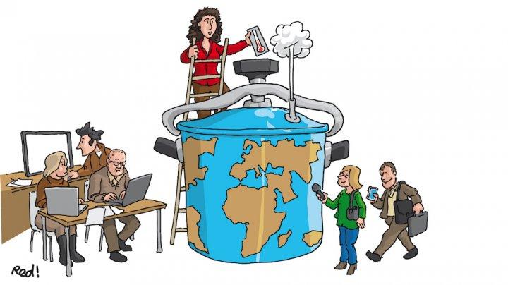 Dossier Climat spécial COP24