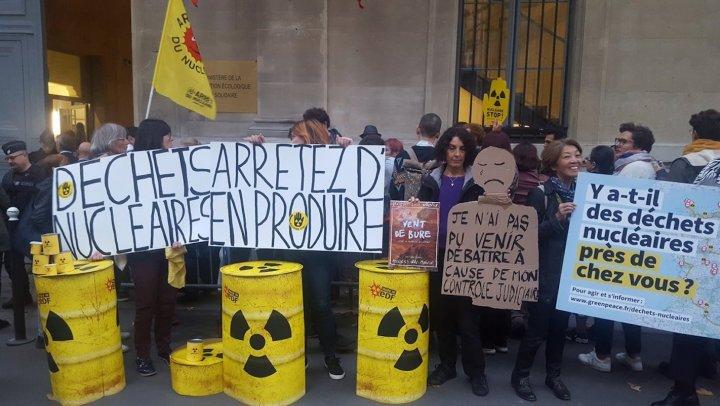 Débat sur les déchets nucléaires: les citoyens demandent l'étude d'alternatives à Cigéo