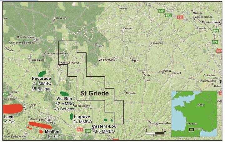 Un permis de recherche de gaz de schiste en passe d'être accordé dans le Béarn