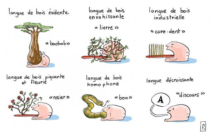 """Stéphanie Bonnefille: «<small class=""""fine""""></small>On en a plein de mots sur l'écologie, mais on n'a pas le récit<small class=""""fine""""></small>»"""