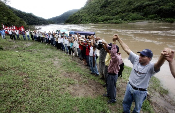 Au Honduras, les assassinats de militants écologistes se multiplient