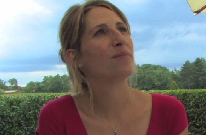 Maud Fontenoy, l'imposture écologiste que le gouvernement prend en exemple