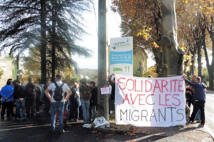 Des villages du Gard démontrent que l'accueil des réfugiés est possible et vitalisant